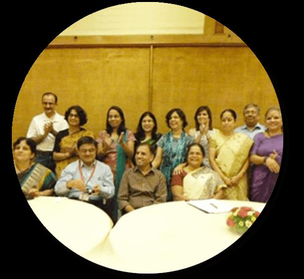 image of Founder Members